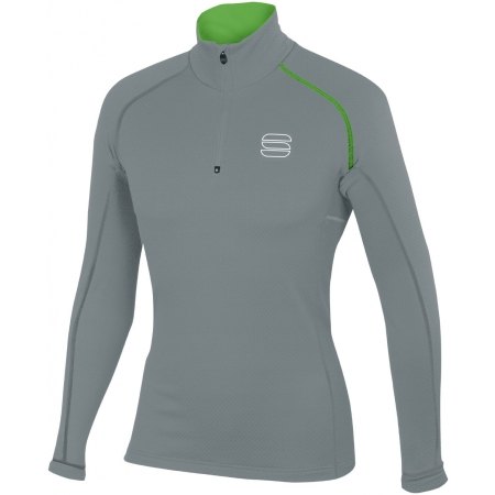 Tricou de bărbați - Sportful BOSCONERO ZIP TOP