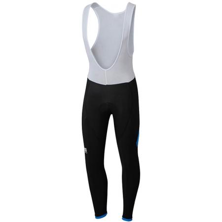 Pánské cyklistické kalhoty s laclem - Sportful GIRO BIBTIGHT