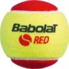 Tennis balls - Babolat RED FELT X3 - 1