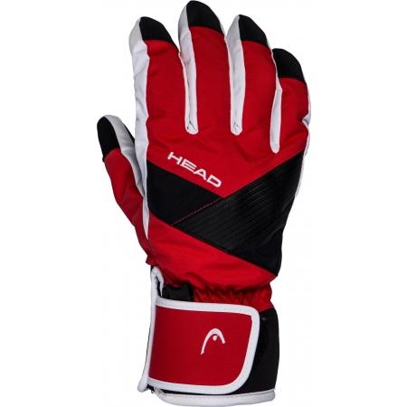 Pánske lyžiarske rukavice - Head MARCOS - 1