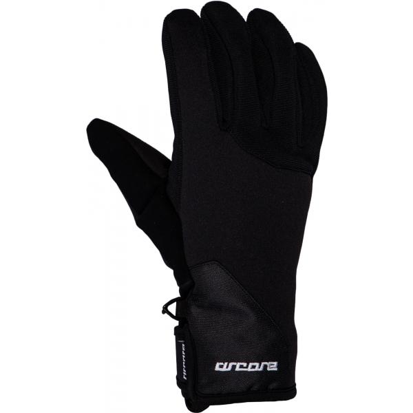 Arcore ROSE - Dámske bežecké rukavice