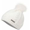 Плетена шапка за момичета - Lewro BELLA - 1