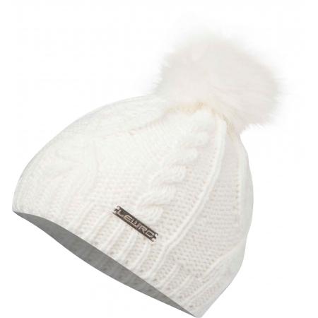 Dievčenská pletená čiapka - Lewro BELLA - 1