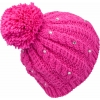 Dievčenská pletená čiapka - Lewro RITA - 2