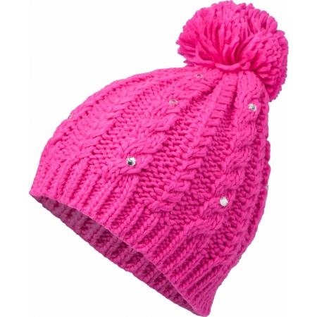 Lewro RITA - Dívčí pletená čepice