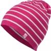 Dievčenská pletená čiapka - Lewro HELEN - 1