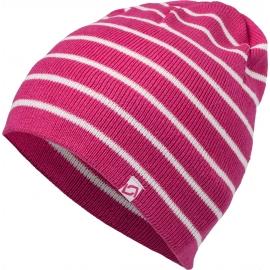 Lewro HELEN - Girls' knitted hat