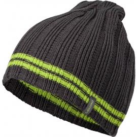 Lewro ARCANINE - Плетена шапка за момчета