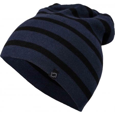 Lewro ARBOK - Chlapčenská pletená čiapka