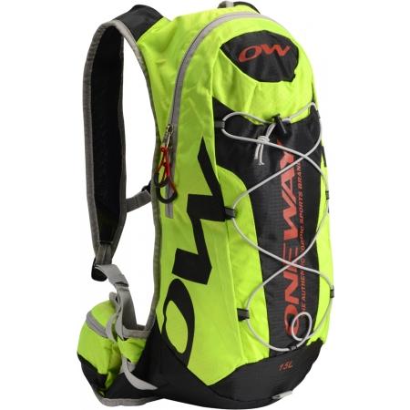 Běžecký batoh - One Way XC HYDRO BACK BAG 15L - 2