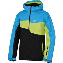 Hannah ILLES - Men's ski jacket