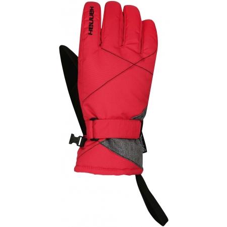 Dámské lyžařské rukavice - Hannah BETY - 1 5f63d3621e