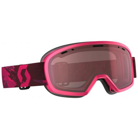 Lyžařské brýle - Scott BUZZ AMPIFIER