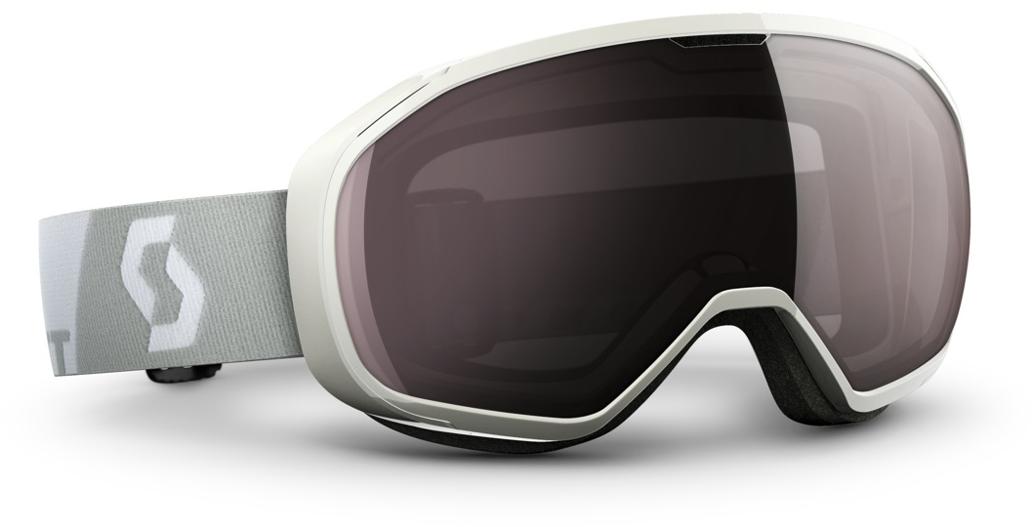 Scott FIX. Lyžiarske okuliare. 7615d687b3f
