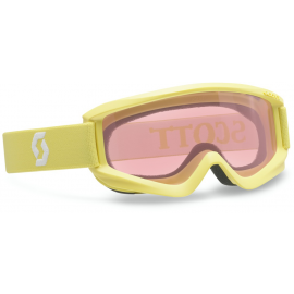 Scott JR AGENT SGL AMPLIFIER - Kids' ski goggles