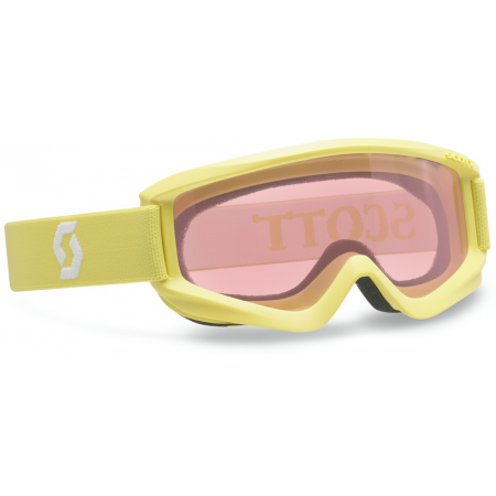 Scott JR AGENT SGL AMPLIFIER - Ochelari ski copii