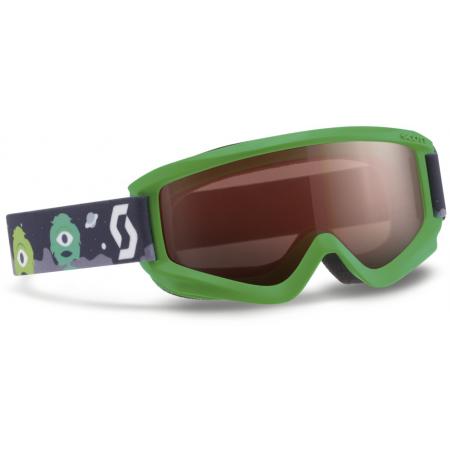 Detské lyžiarske okuliare - Scott JR AGENT AMPLIFIER