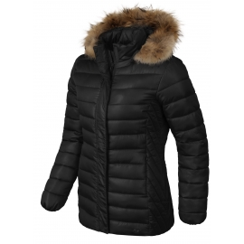 Willard FLO - Women's quilted jacket