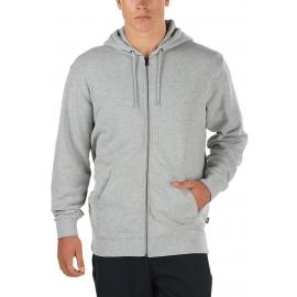 Vans CORE BASICS ZIP HOODY - Men's sweatshirt
