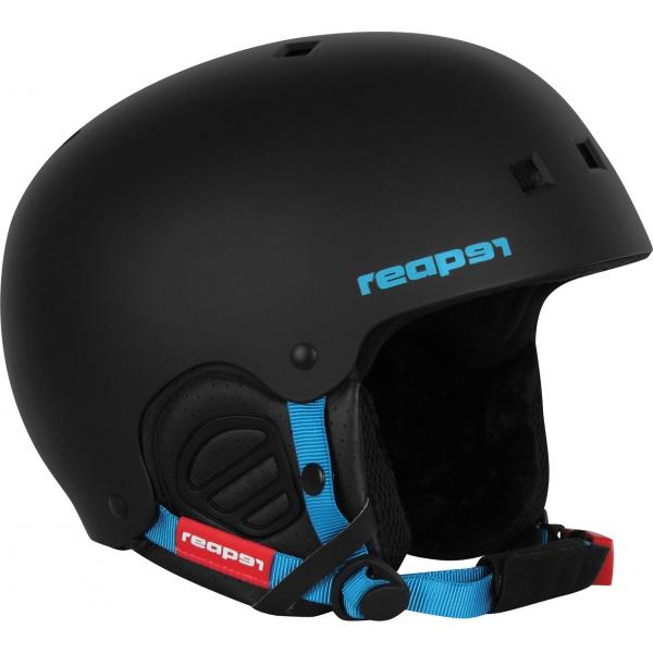 Reaper SURGE čierna (57 - 58) - Snowboardová prilba