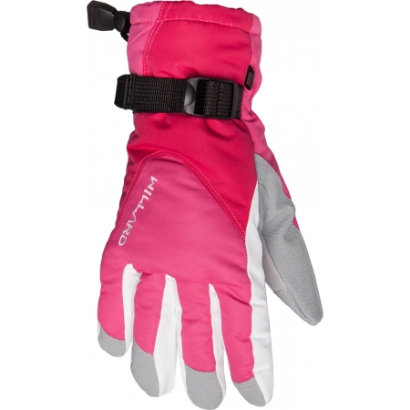 Dámské lyžařské rukavice - Willard LILANA - 1 f7b7711ef6