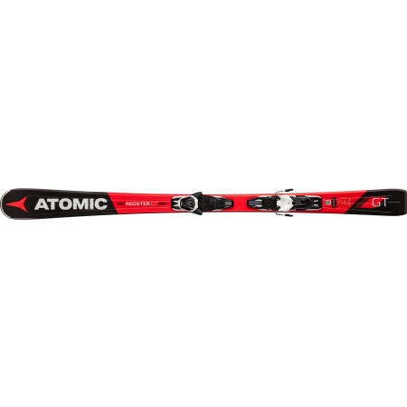 Downhill skis - Atomic REDSTER GT+LITHIUM 10 - 4