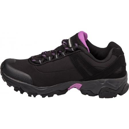Dámská outdoorová obuv - Crossroad DROPY W - 4