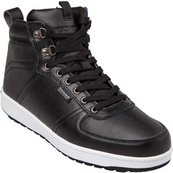 Willard COLLIN II černá 39 - Pánská módní obuv