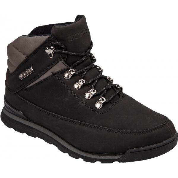 Willard CONOR černá 41 - Pánská zimní obuv
