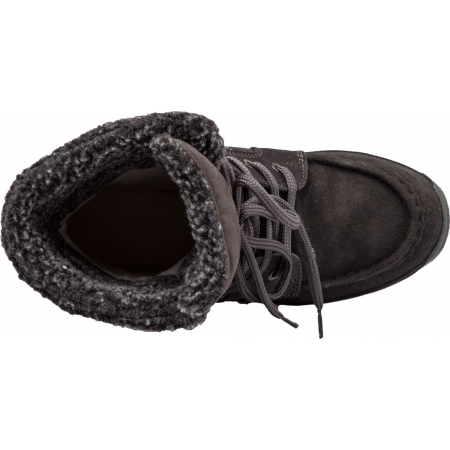 Women's winter shoes - Crossroad KUMA - 5