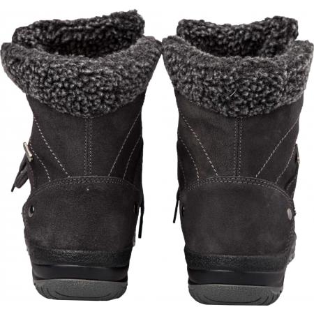 Women's winter shoes - Crossroad KUMA - 7