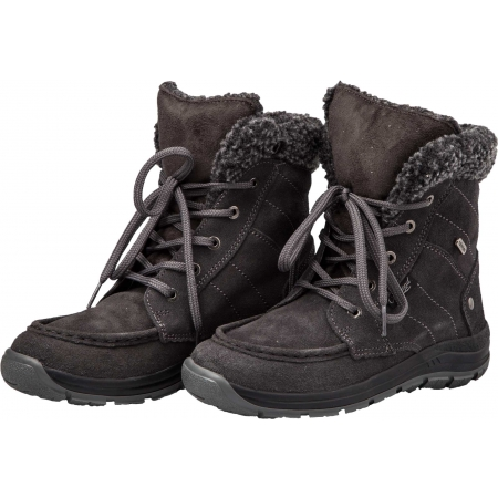 Women's winter shoes - Crossroad KUMA - 2