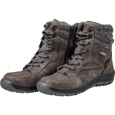 Дамски зимни обувки - Crossroad KASTRA - 2