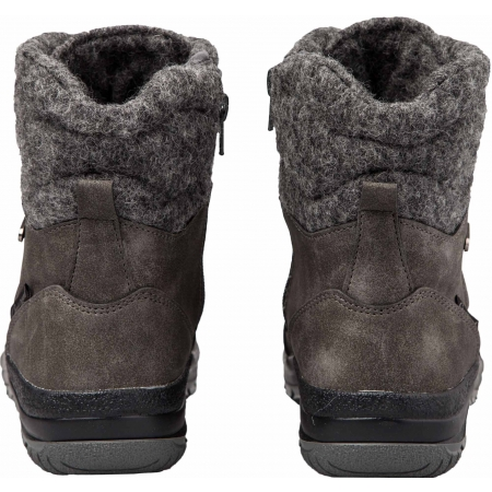 Дамски зимни обувки - Crossroad KASTRA - 7