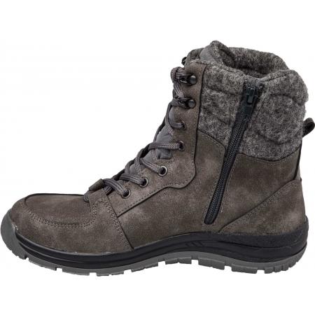 Дамски зимни обувки - Crossroad KASTRA - 4