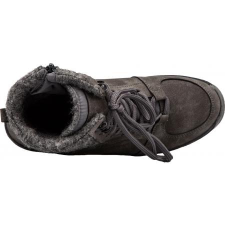 Дамски зимни обувки - Crossroad KASTRA - 5