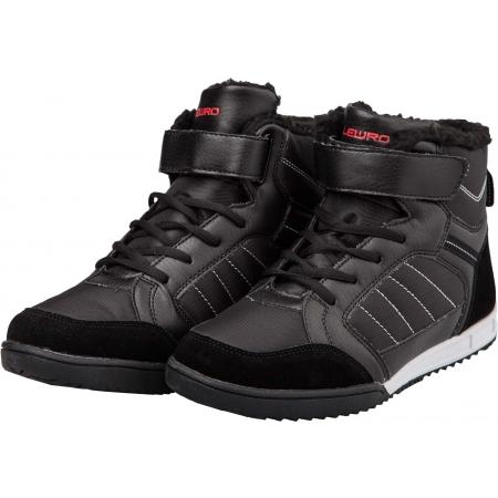 Dětská zimní obuv - Lewro CUBIQ - 2 5d77819d94