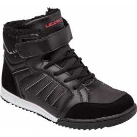 Lewro CUBIQ - Detská zimná obuv