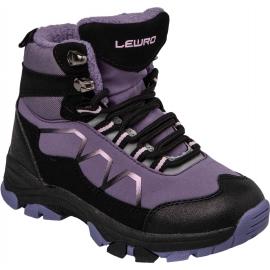 Lewro TAMMY - Dětská zimní obuv 30a6e480a8
