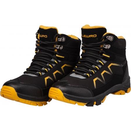 Detská zimná obuv - Lewro TAMMY - 2