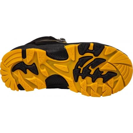 Detská zimná obuv - Lewro TAMMY - 6