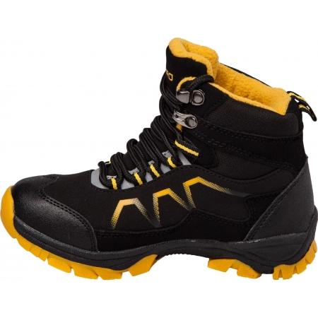 Detská zimná obuv - Lewro TAMMY - 4