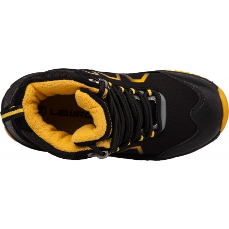 Kids' winter shoes - Lewro TAMMY - 5