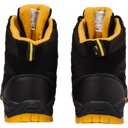Detská zimná obuv - Lewro TAMMY - 7