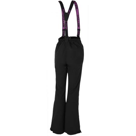 Dámske softshellové nohavice - Willard ELLE - 2