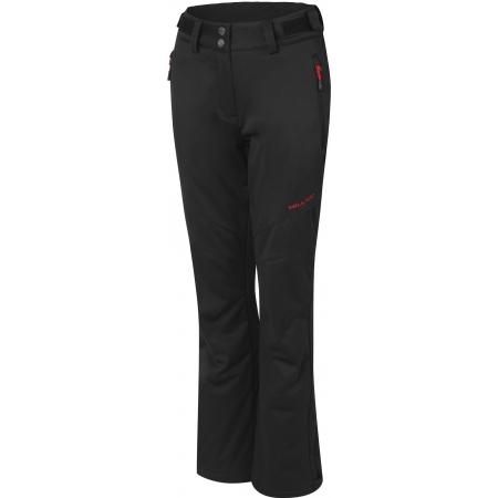 Women's softshell trousers - Willard ROSALI - 1