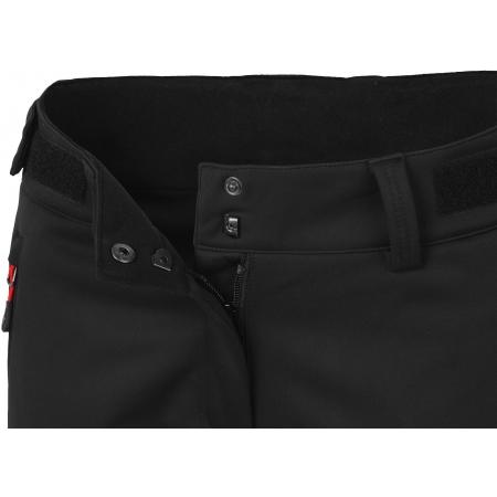 Women's softshell trousers - Willard ROSALI - 3