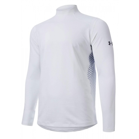 Under Armour UA CG REACTOR FITTED LS - Tricou funcțional de bărbați