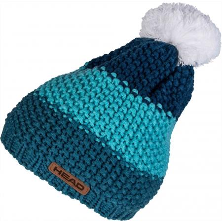 Dámska pletená čiapka - Head KARIN - 1