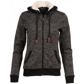 ALPINE PRO AMANA - Dámský svetr